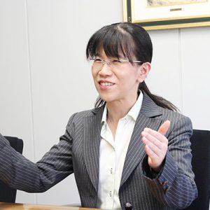 杉野 千津子