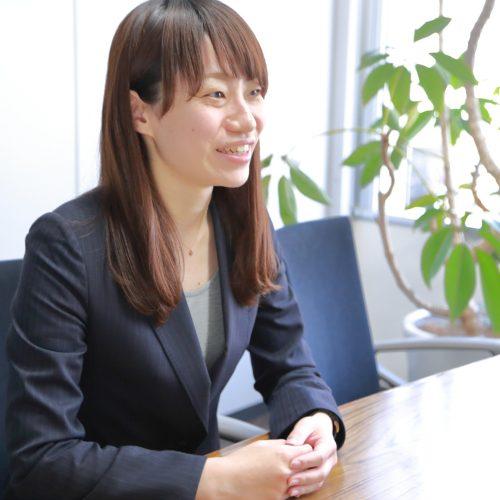 宮川 涼子